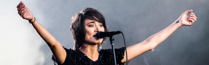 Російська співачка Земфіра включила до нового альбому пісню про Крим