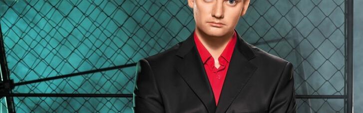 Анатолій Солов'яненко: глядач вже не сприймає героя-коханця, який важить 100 кг