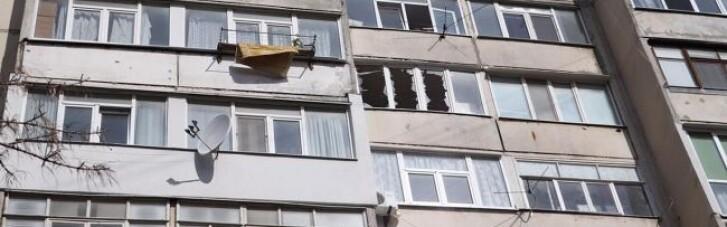 Полиция возбудила уголовное дело по факту взрыва в Бердянске