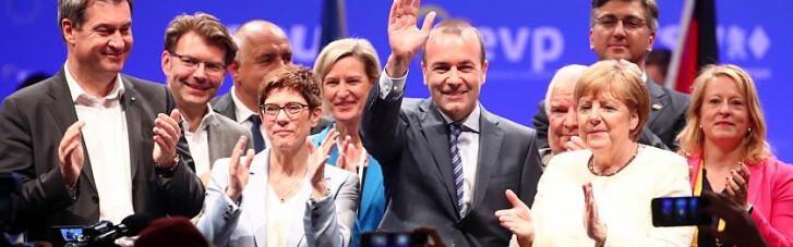 Четвертий Рейх. Як Німеччина зовсім підім'яла під себе ЄС