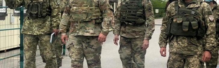Військові дипломати США особисто пересвідчились в присутності російських військ на Донбасі (ФОТО)