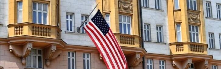 США пом'якшує обмеження для своїх громадян на поїздки в Україну