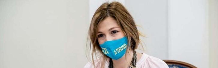 """Росія перейшла на """"мову погроз"""" із країнами-учасницями """"Кримської платформи"""", — Джапарова"""