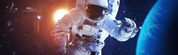 На Луне и на Марсе. Как NASA будет делать Америку великой снова (ИНФОГРАФИКА)