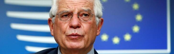 В ЄС озвучили позицію щодо транзиту газу через Україну після 2024 року