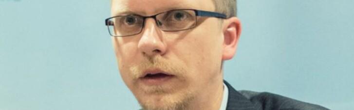 """Антон Шеховцов: Украинское гражданское общество должно выйти за пределы дискурса """"зрада vs. перемога"""""""