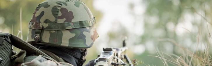 День в ООС: окупанти шість разів відкривали вогонь по позиціях ЗСУ з гранатометів і мінометів