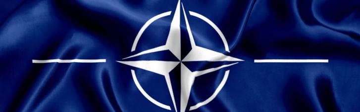 У МЗС Франції вважають, що Україну ще зарано приймати до НАТО