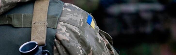 ЧП в Донецкой области: солдат застрелил мужчину, который пытался прорваться на опорный пункт