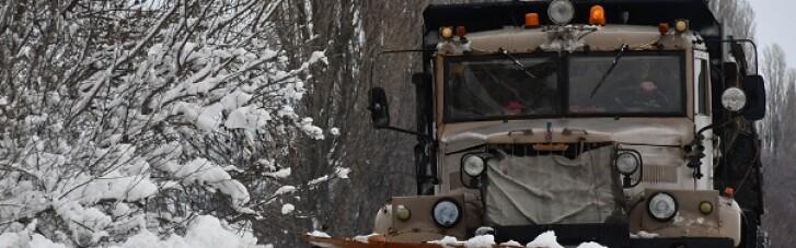 В Україні найближчими днями встановиться морозна погода