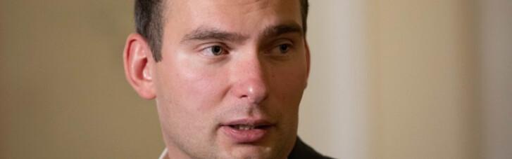 """Ярослав Железняк: Сейчас у """"Голоса"""" поддержка даже больше, чем она была при Вакарчуке"""