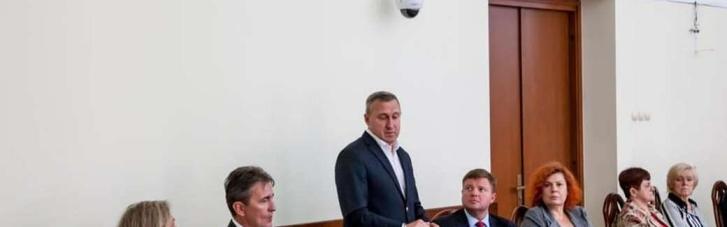Посол України відкрив у польському Катовіце Інформаційний центр для іноземців