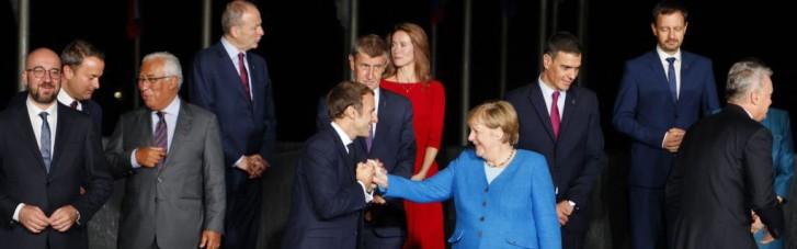 Приходите завтра. ЕС вновь отложил интеграцию Западных Балкан