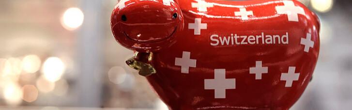 Привычка к богатству. Как устроена и работает экономика Швейцарии (ИНФОГРАФИКА)