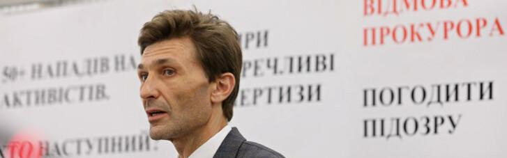 Заяву Ради щодо Майдану використають захисники втікачів до Росії - інтерв'ю з адвокатом родин Героїв Небесної сотні Віталієм Титичем