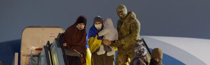 На Банковой рассказали, почему возвращение украинцев из Сирии затянулось на полтора года