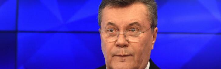 Легітимна руїна. Виступ Януковича очима психолога