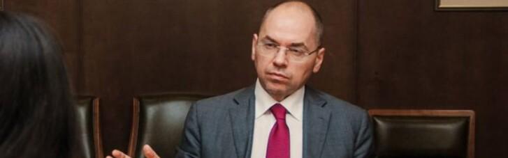 """Степанов відреагував на заклики до """"повного локдауну"""" в Україні"""