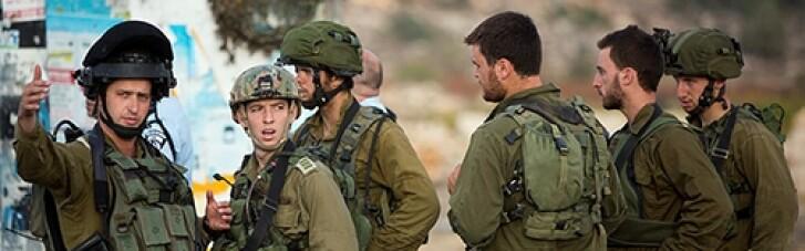 """В Израиле похвастали результатами вакцинации: у военных — """"коллективный иммунитет"""""""