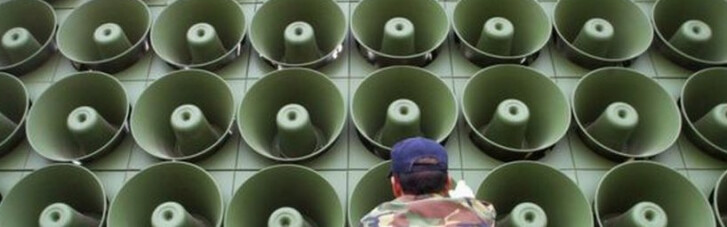 Третій Рейх, СРСР, США і Китай. Як акустичне зброю зайняло своє місце під сонцем