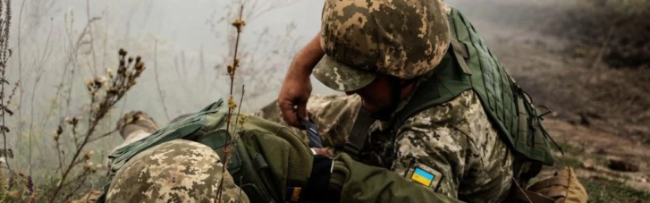 День на Донбассе: боевики возобновили обстрелы, один защитник получил боевую травму