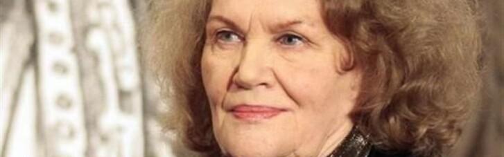 Лину Костенко хотят выдвинуть на Нобелевскую премию по литературе-2022