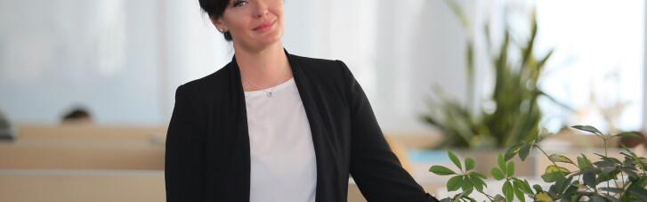 Анна Басюк: Любой глобальный кризис в итоге приводит к большому скачку в развитии