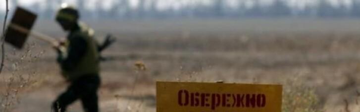 В США заявили, что выделили Украине на разминирование и уничтожение устаревшего оружия более $68 млн