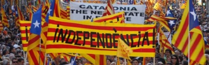 Суд вернул иммунитет в Европарламенте экс-лидеру Каталонии