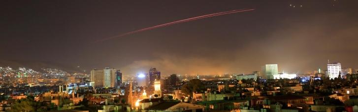 Обострение на Ближнем Востоке: около полсотни погибших, 13 из них — дети