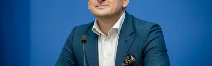 Министр иностранных дел Дмитрий Кулеба: карьера, скандалы и цитаты