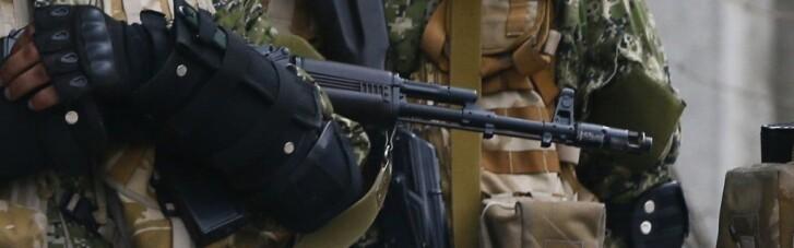 Просрочка ультиматума. Почему Пушилин перенес обстрел позиций ВСУ на понедельник