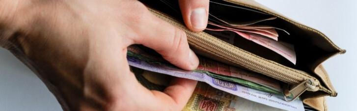 Малообеспеченные получат денежную помощь от государства из-за карантина