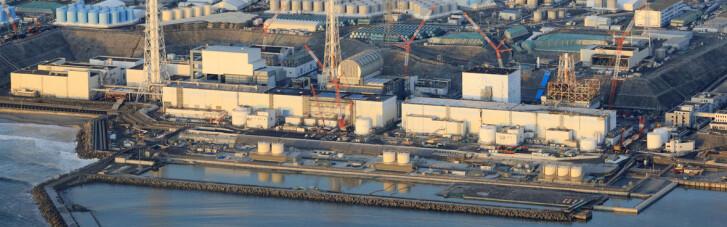 """У річницю """"Фукусіми"""" Зеленський звернувся до прем'єра Японії і згадав Чорнобиль"""