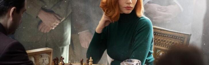 """""""Хід королеви"""". Як серіал розкриває фемінізм і чи романтизує він СРСР"""