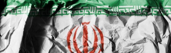 Евросоюз продлил санкции против Ирана