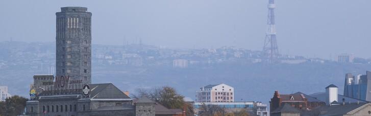 В Армении отменили режим военного положения