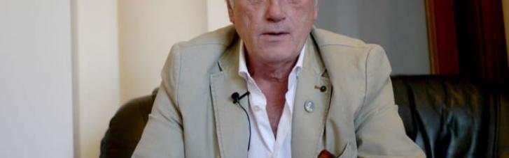 Ющенко об аннексии Крыма: Все началось с распространения идей об одном народе