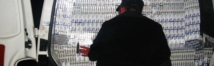 По предварительным данным, доля нелегальных сигарет в августе достигла почти 9% рынка, – эксперты