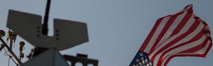 Ругать своих, бить чужих. Какой будет новая ближневосточная политика США