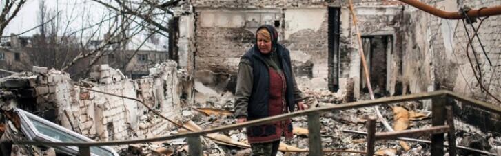 Що втратили Україна, Росія та Захід від п'ятирічного  конфлікту на Донбасі