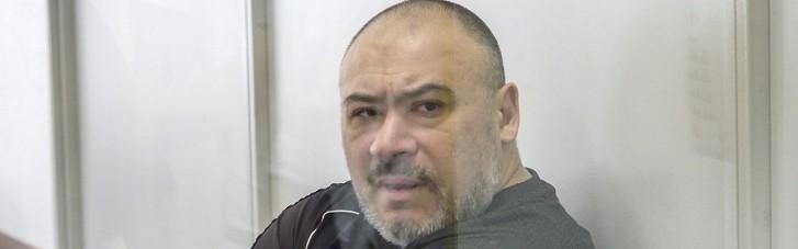 """Справи Майдану: ватажок """"тітушок"""" Крисін уникнув покарання за трьома статтями"""