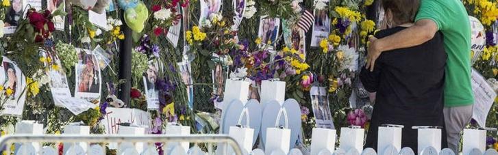 Обвал будинку в Маямі: пошуки тіл загиблих завершені