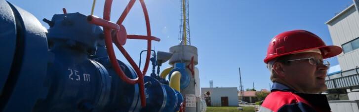 Перед дефолтом. Почему газ в Украине скоро будут поставлять компании-банкроты