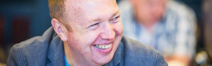 Сергей Марченко: Простота хуже воровства