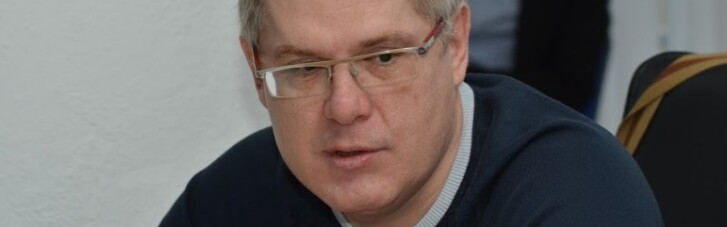 Гера Князєв: Про футбольний успіх Ісландії і боротьбі з алкоголізмом
