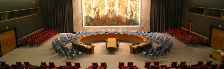 """""""Україна окупувала Україну"""": Росія знову несла пропагандистську маячню у Радбезі ООН"""