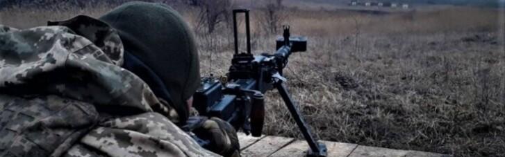 У ЗСУ озвучили втрати бойовиків за березень