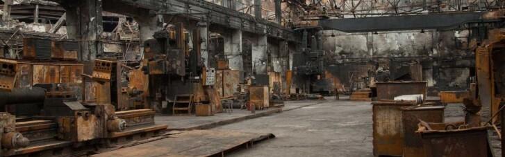 Молдавский инвестор подает в суд на Украину, потому что получил разворованный завод