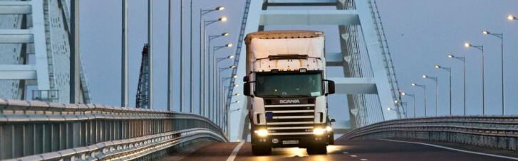 Даже Беларусь отвернулась. Почему крымский экспорт рухнул десятикратно